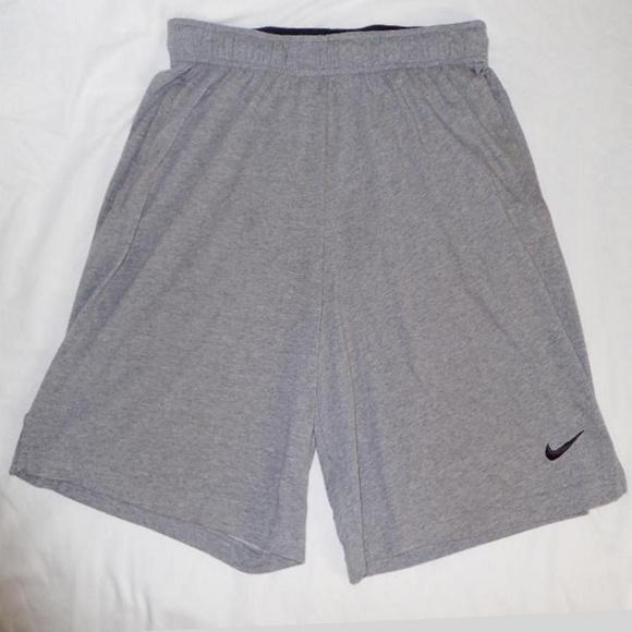 Nike Other - Men's Nike Dri-Fit Woven Training Shorts
